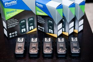 Read more about the article Phottix Strato II Upgrade