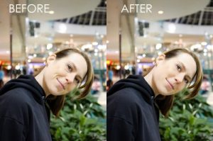 Read more about the article Tutorial: 2-Minute Photoshop Tools for Better Portraits