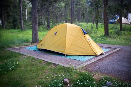 Mountain Equipment Co-Op (Mec) Wanderer 2 Tent